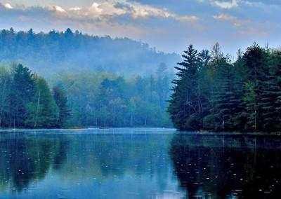 Sherwood Forest Lake